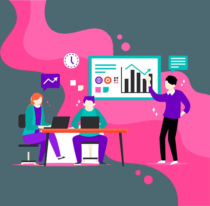 Plataforma Web<br/>Ferramentas Sociais<br/>Suporte e Atendimento